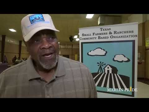 Texas Small Farmers & Ranchers Organization