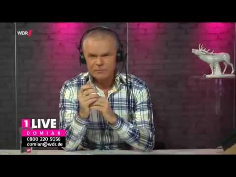 Domian - Boris verprügelt & hasst Ausländer