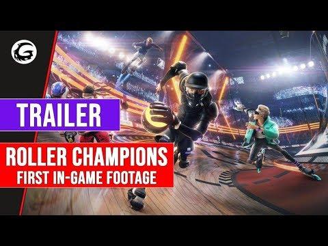 Roller Champions : Ubisoft devrait dévoiler une nouvelle licence sportive à l'E3 2019