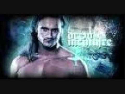Drew Mcintyre 1st WWE Entrance Theme.