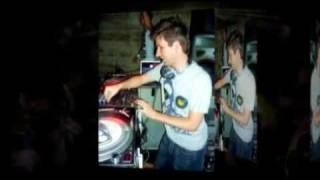 Citizen Kain & Phuture Traxx - Cameleon EP (Neverending 004)