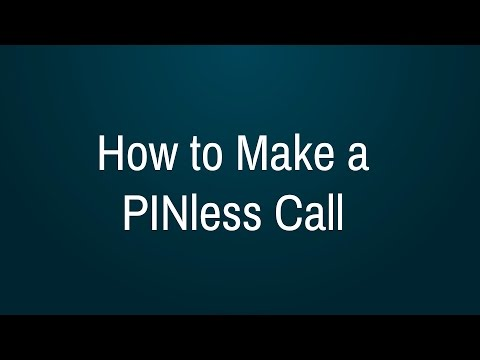 How to make PINless international calls with QuickCall.com