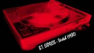 B.T. EXPRESS - Stretch (extended)