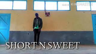 Sauti sol ft nyashinski  SHORT N SWEET