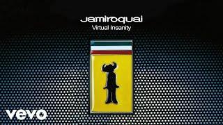 Jamiroquai - Virtual Insanity (Official Visualiser)