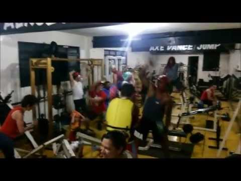 Academia VH Fitness - Harlem Shak