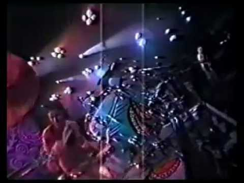Red Hot Chili Peppers - Live Hollywood Rock Rio De Janeiro 1993