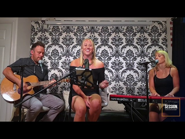 You Got The Love - Florence & The Machine - Session Acoustic Trio