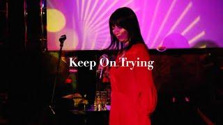 Ceiling Touch未発表新曲 (2018年) 映像は2018年12月大阪・Zakuroでのライブです。