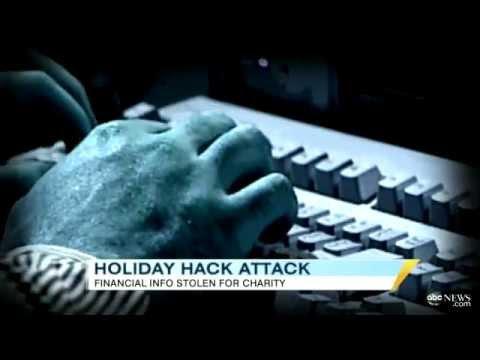 Anonymous Hacks STRATFOR (ABC)