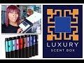 LUXURY SCENT BOX | Versace, Hugo Boss, Marc Jacobs AFFORDABLE Authentic Men & Women Fragrances!!