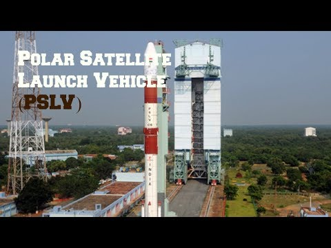 Rocket Profile of Polar Satellite Launch Vehicle ( PSLV)