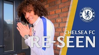 Baixar David Luiz Has A Surprise For A Lucky Bridge Kids Member I Chelsea Re-Seen