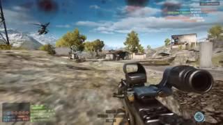 Battlefield 4 (XBox ONE) - Boom, Bang, Bang... free chopper