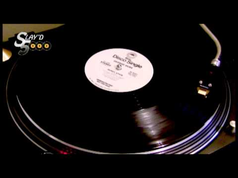 George Duke - Dukey Stick (Special Disco Version) (Slayd5000)