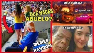 Los Buenos MEMES RANDOM | 2019 😎 #2