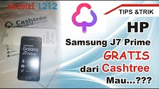 Download lagu Hp Samsung J7 Prime GRATIS dari cashtree, mau??