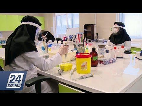 Вторая волна коронавируса накрывает Иран