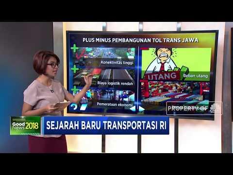 Fakta Tol Trans Jawa