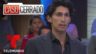 Latinos Enfrentados 👩🏼🤸🏽♀️👨🏻💻 | Caso Cerrado | Telemundo