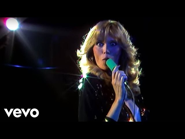 Amanda Lear - Follow Me (Official Video)
