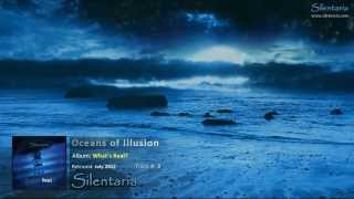 Oceans of Illusion (from 'What's Real?' album by Silentaria - Rixa White)