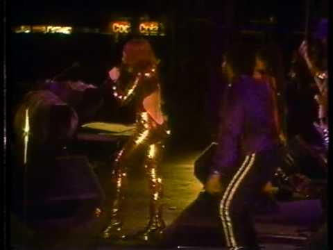 Deee Lite - Groove Is In The Heart - Rock in Rio II [Clear Vision]