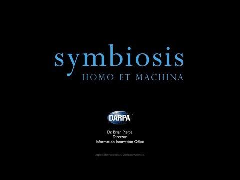 Symbiosis Homo et Machina (Human-Machine Symbiosis)