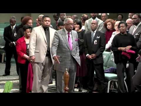 2018 Prophetic Word from Apostle Thompson to Dr. Joseph & Lynette Dutton