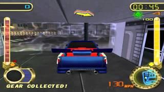 Hot Wheels Velocity X Gameplay Challenge 12 HD