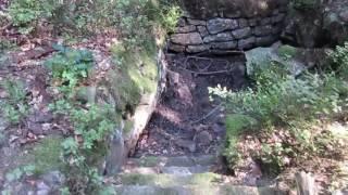 Geheimnisvolle Ecken im Odenwald