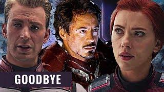 Der Abschied vom MCU?   Darum funktioniert Avengers Endgame als Finale für Marvel