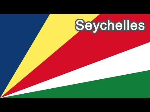 Seychelles 🇸🇨 TODO lo que necesitas saber 🏝📈🐟
