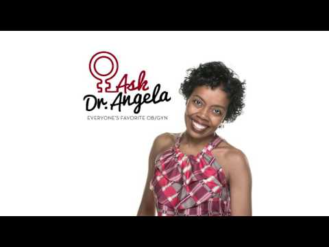 Ask Dr. Angela - The Labia Minora - Episode 49