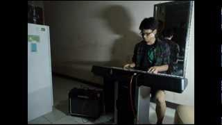 A Thousand Miles - Vanessa Cartlon Cover (Fikri)
