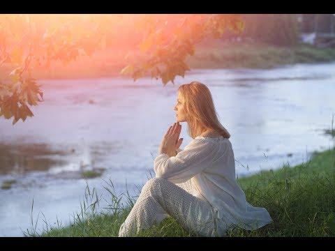 Pure Awareness Meditation