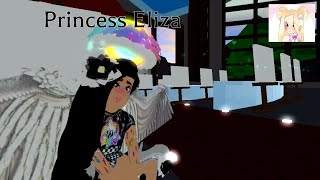 Meet Eliza The Creativity Fairy! - Royale🏰High - Roblox