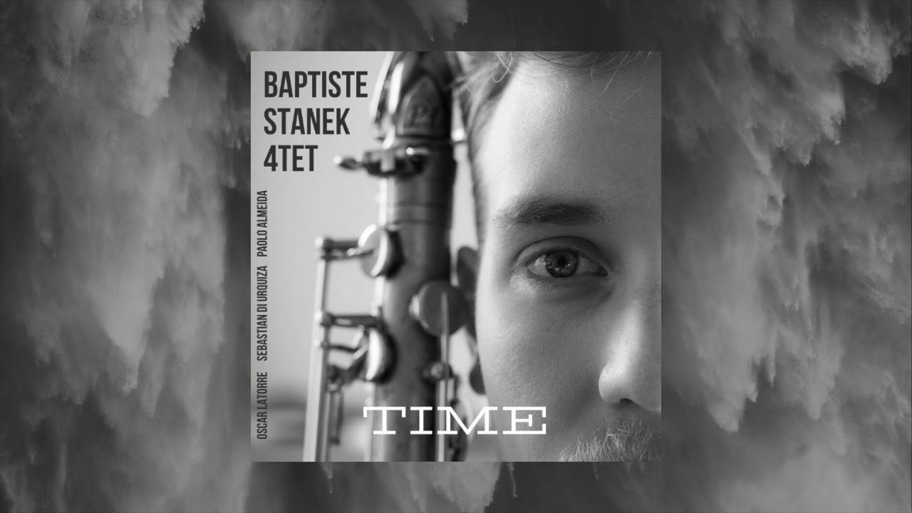 All Blues - Baptiste Stanek 4tet