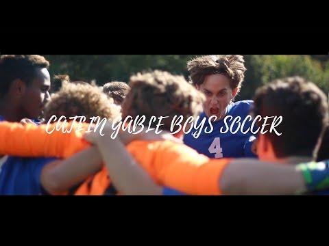 SICKO MODE / Catlin Gable Boys Soccer
