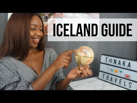 ICELAND ON A BUDGET |  £118 TO ICELAND | Hlemmur Square Hostel | MY TOURS WERE CANCELLED !!!