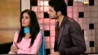 Arjun Arohi - My Dil Goes Hmmmm VM