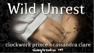WILD UNREST (The Infernal Devices) - American Girl Short Film