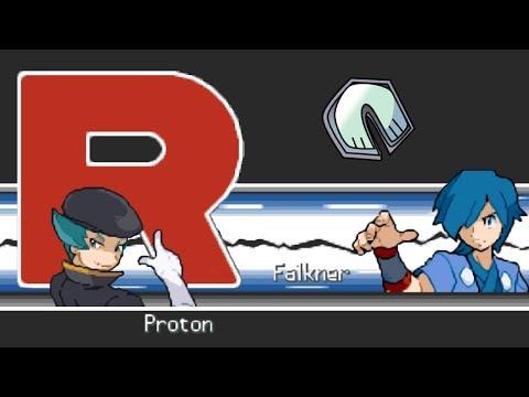 [Rus] Pokémon HeartGold - Прохождение. #2 (Команда Ракета)