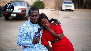 He Took My N.ak£d Pix And Sacked Me From Home, My Mum Needed Only Gh10 - 21 Yr Old Cries