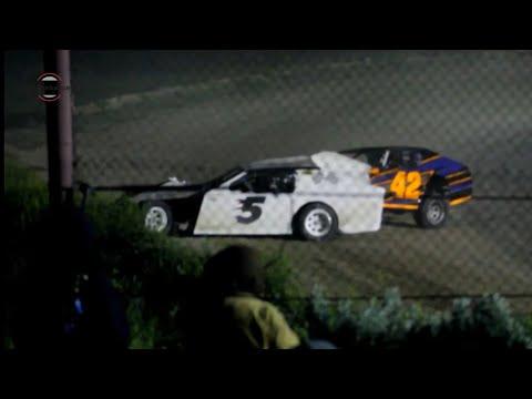 Wild Bill's Raceway 305 Modified Main Event 6/8/19