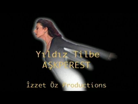 Yıldız Tilbe - Aşkperest (Official Video)