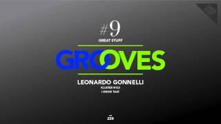 Leonardo Gonnelli - Kluster N123 (Original Mix) [Great Stuff]