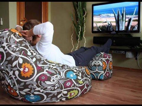 Кресло-мешок от профессионалов - tammantimebel™