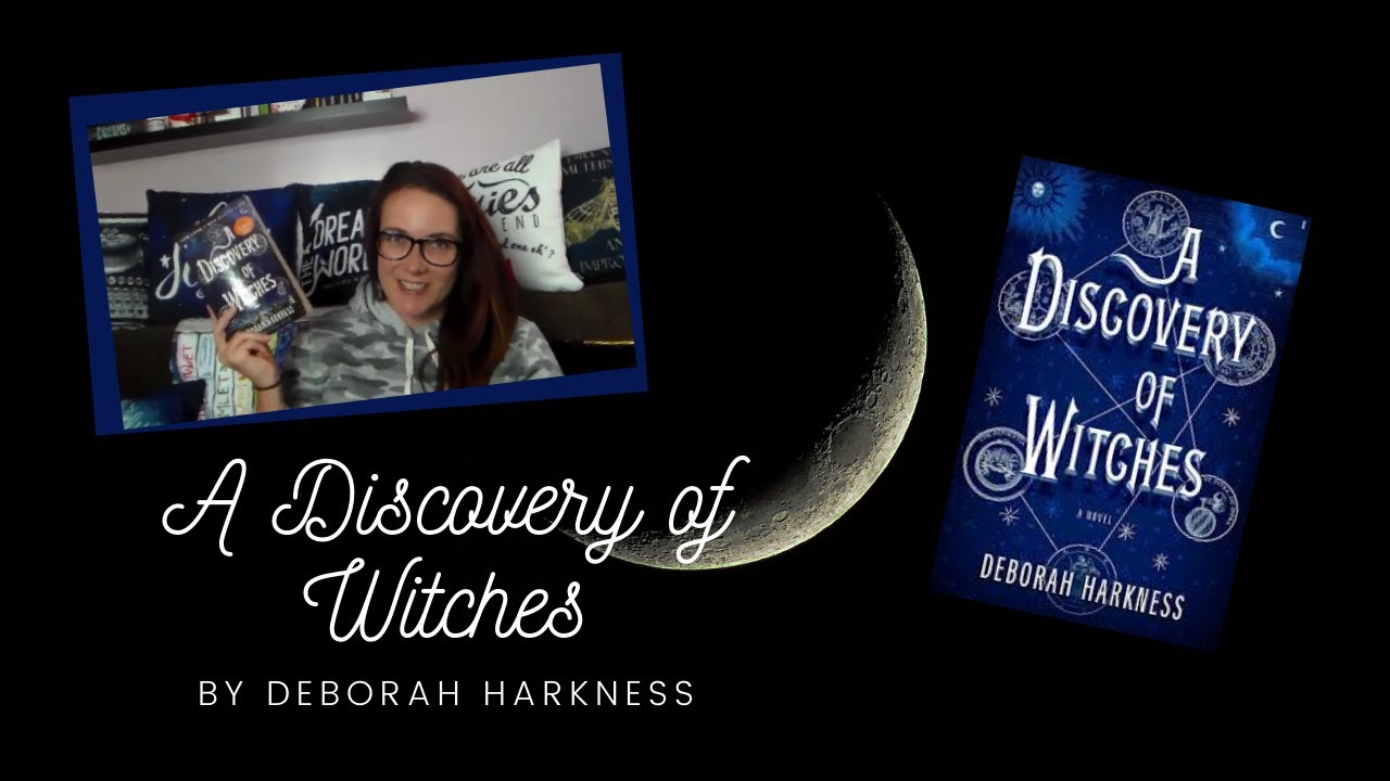 A Discovery of Witches | Book Review