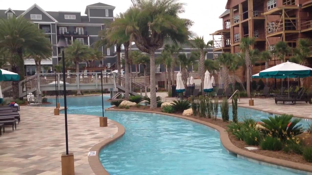 Destin Fl The Henderson Resort